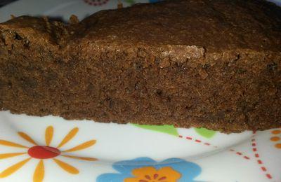 Gâteau chocolat ( pauvre en gluten)