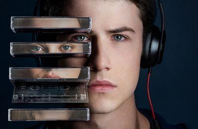 13 Reasons Why : cette nouvelle série passionnante ouvre un dialogue important sur le mal-être adolescent et le suicide