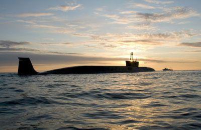 La Russie teste sa triade nucléaire sur son flanc occidental