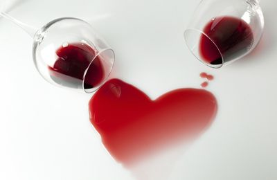 Which wine to offer for Valentine's Day? Take Delices and Gourmandises advice