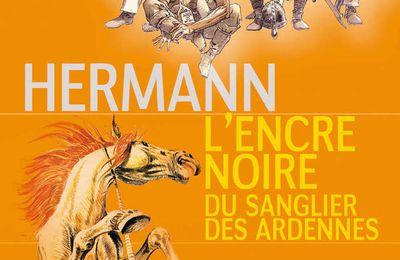 Bon de commande Monographie Hermann