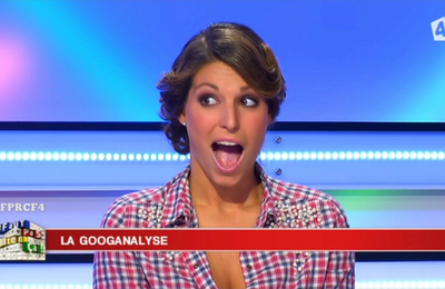 Laury Thilleman - 10/11/2011