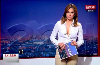 Sonia Mabrouk - 23/06/2014
