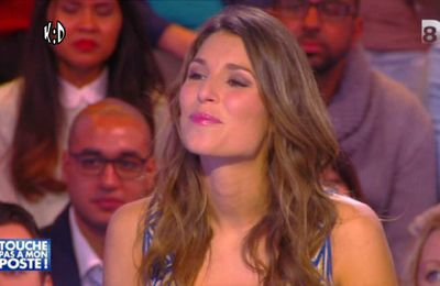 Laury Thilleman - 10/03/2015