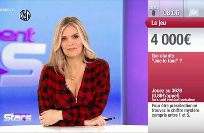 Claire Nevers - 08/03/2015