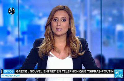 Mounia Ben Aïssa - 06/06/2015