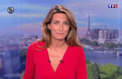 Anne-Claire Coudray - 27/09/2015