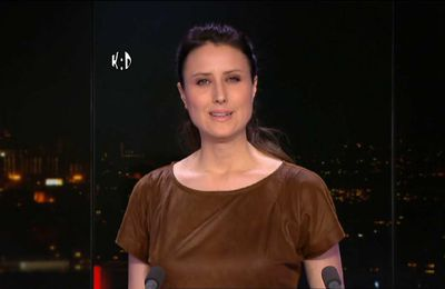Aude Lechrist - 14/02/2017