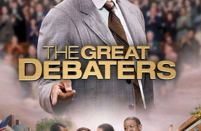 "LES GRANDS DÉBATTEURS du film ""The Great Debaters"""
