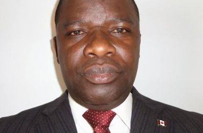 L'Afrique attend une juste rétribution des changements climatiques, selon Kwandja Ngembo