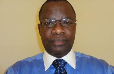 Isidore Kwandja finira par être Secrétaire général adjoint de la CEEAC