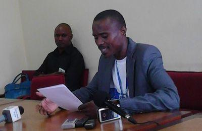 L'OCDH dénonce la dégradation des droits de l'Homme au Congo