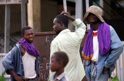 Des ninjas à Brazzaville pour un dialogue de paix avec le gouvernement?