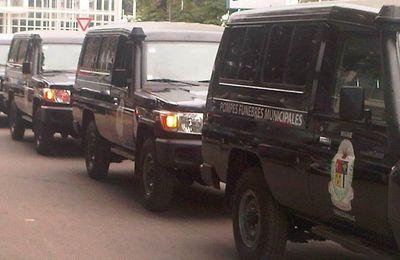 Un service minimum à la morgue de Brazzaville sauve les enterrements!