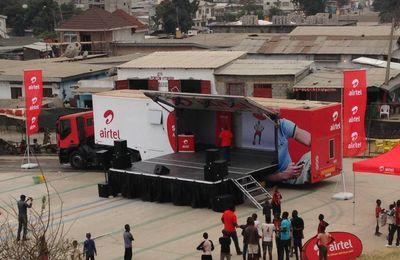 Airtel Congo attendu au guichet des impôts ce 10 novembre!