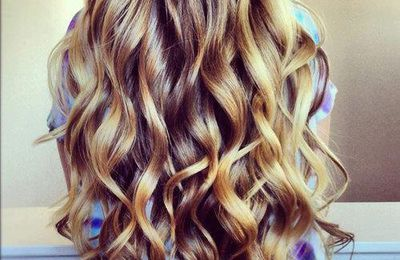 Spray cheveux rêche : solution maison naturelle ♥