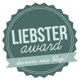 25/11/2014: Liebster awards encore un tag !