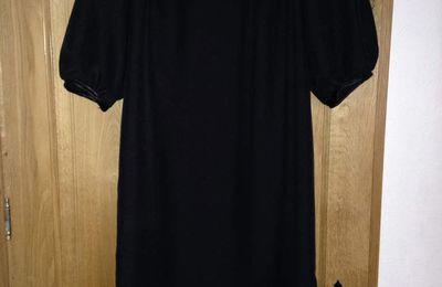 Ma petite robe noire !!!!