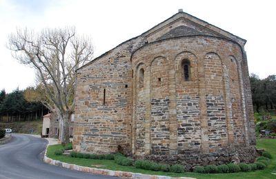 Un dernier tour de la chapelle