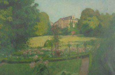 Madeleine Smith-Champion - la bienfaitrice - Maison Nationale des artistes de Nogent-sur-Marne