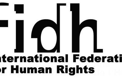 La FIDH appelle à boycotter du Forum mondial des droits de l'homme