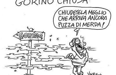 Gorino e Capalbio