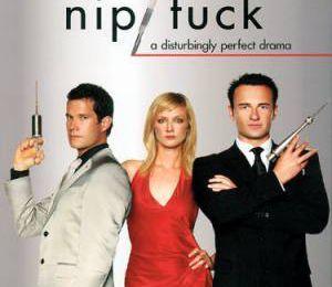 NIP/TUCK - LA SECONDA STAGIONE (DVD)