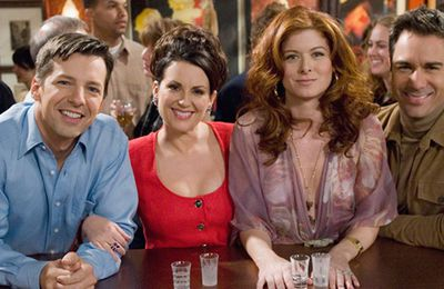 Will and Grace.
