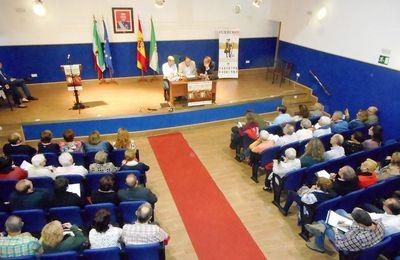 Congreso Internacional 250 Aniversario de la Fundación de las Nuevas Poblaciones