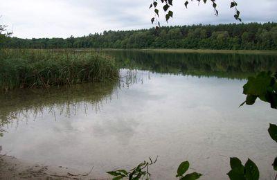 Erkundungen rund um den Großen Kastavensee