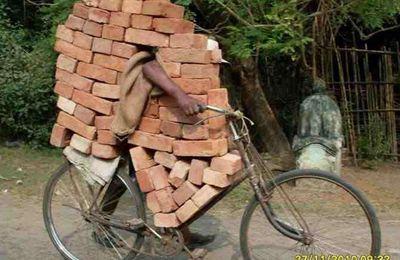 trasporto particolare.