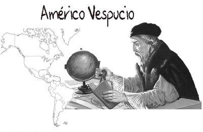 El prepucio de Vespucio