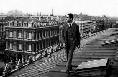 Jacques Rivette - Es geht nicht darum der beste Regisseur zu sein...