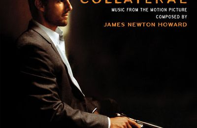 COLLATERAL - James Newton Howard