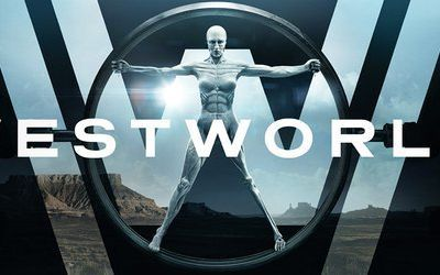 WESTWORLD (HBO) Staffel 1 - Jonathan Nolan und Lisa Joy