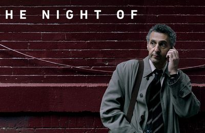 THE NIGHT OF (HBO) - Steven Zaillian