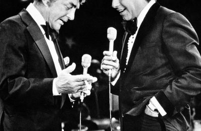 Jerry Lewis – King of Comedy