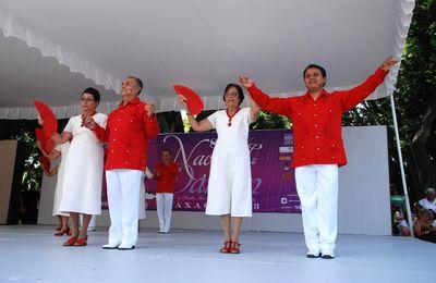 Inicia Segundo Congreso de Danzón en Tamaulipas
