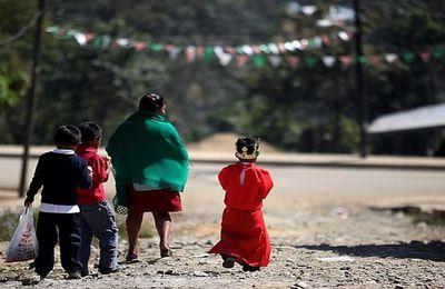 La mitad de los mexicanos en pobreza salarial