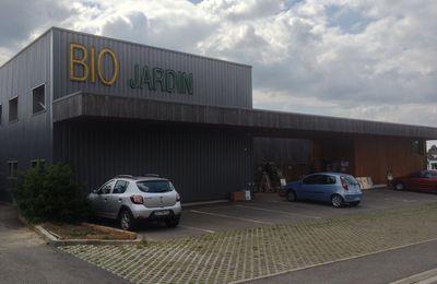 BIO Jardin à Didenheim - Vivre sans gluten