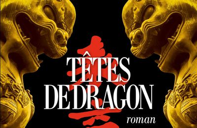 Têtes de dragon, de David Defendi