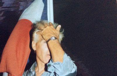 Le 20 août, on célèbre Saint Bernard ... Souvenirs, souvenirs !