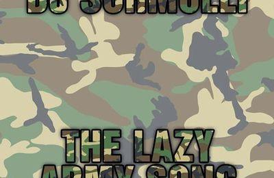 DJ Schmolli - The Lazy Army Song (Bruno Mars vs. Ellie Goulding)