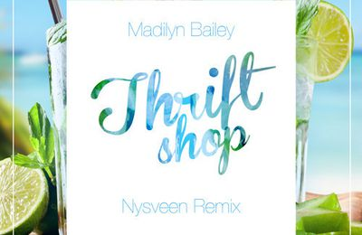 Madilyn Bailey - Thrift Shop (Nysveen Remix)