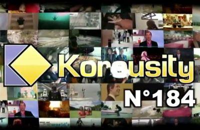 Compilation Koreusity n°184