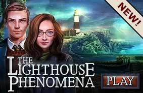 The Lighthouse Phenomena - Jeu Flash