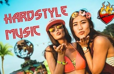 Best Hardstyle Mix 2016