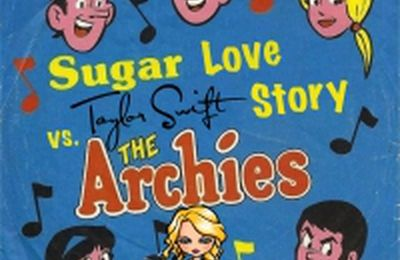 Jamie Booth - Sugar Love Story (Taylor Swift vs The Archies)
