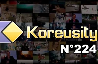 Compilation Koreusity n°224