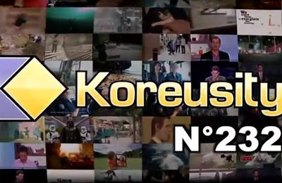 Compilation Koreusity n°232
